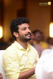 neeraj madhav at sherlock toms malayalam movie audio launch photos 111 146