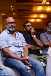 suresh krishna at sherlock toms malayalam movie audio launch photos 143 004