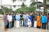 miya george at sherlock toms malayalam movie pooja photos 120 002