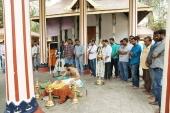 sherlock toms malayalam movie pooja photos 123 012