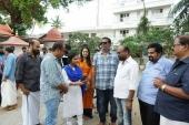 srinda arhaan at sherlock toms malayalam movie pooja photos 009 001