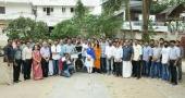 srinda arhaan at sherlock toms malayalam movie pooja photos 009