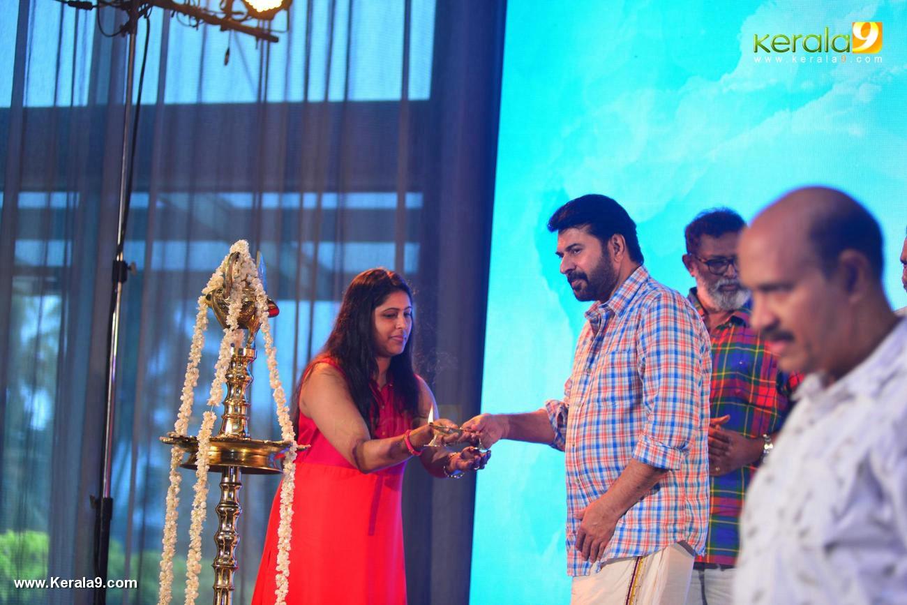shikari shambu malayalam movie pooja photos 111 109