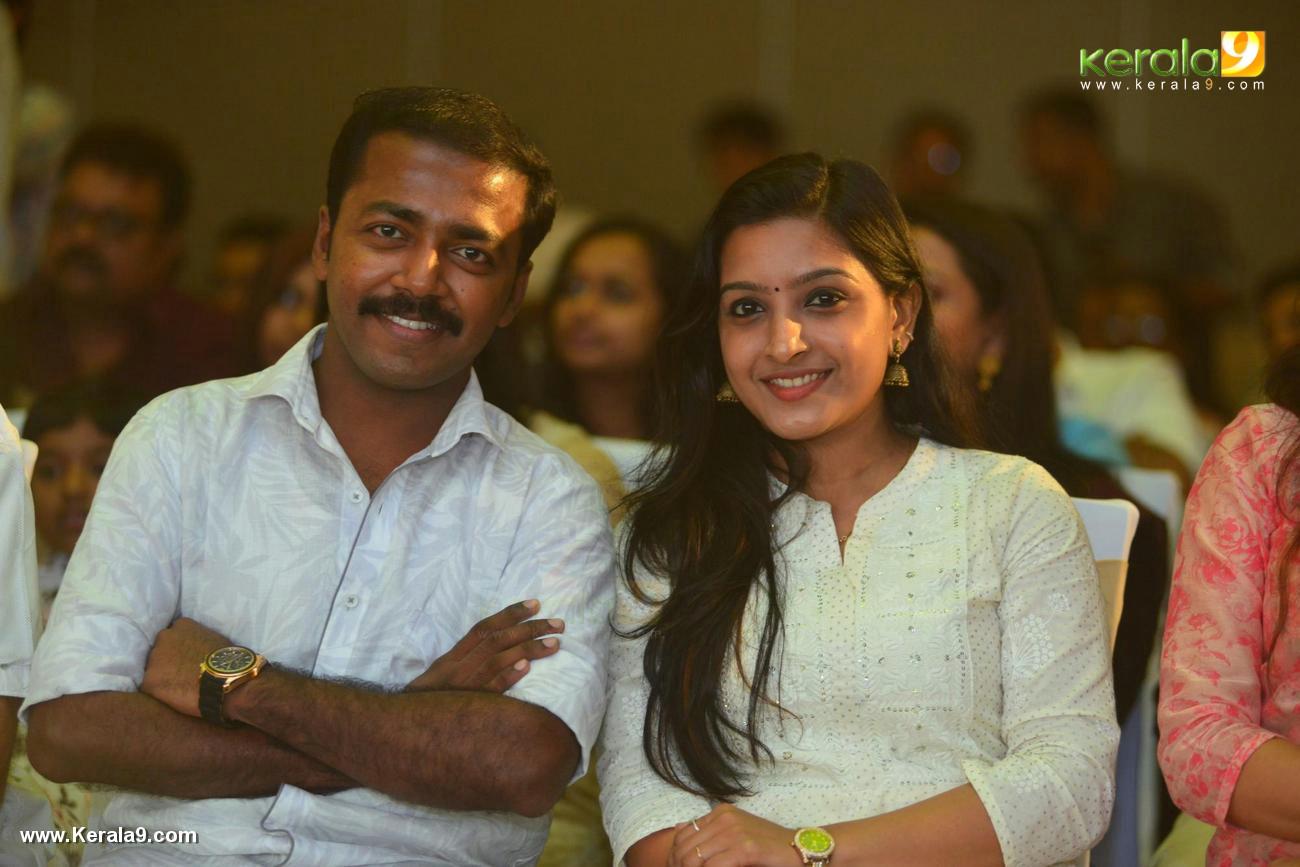 shikari shambu malayalam movie pooja photos 111 14