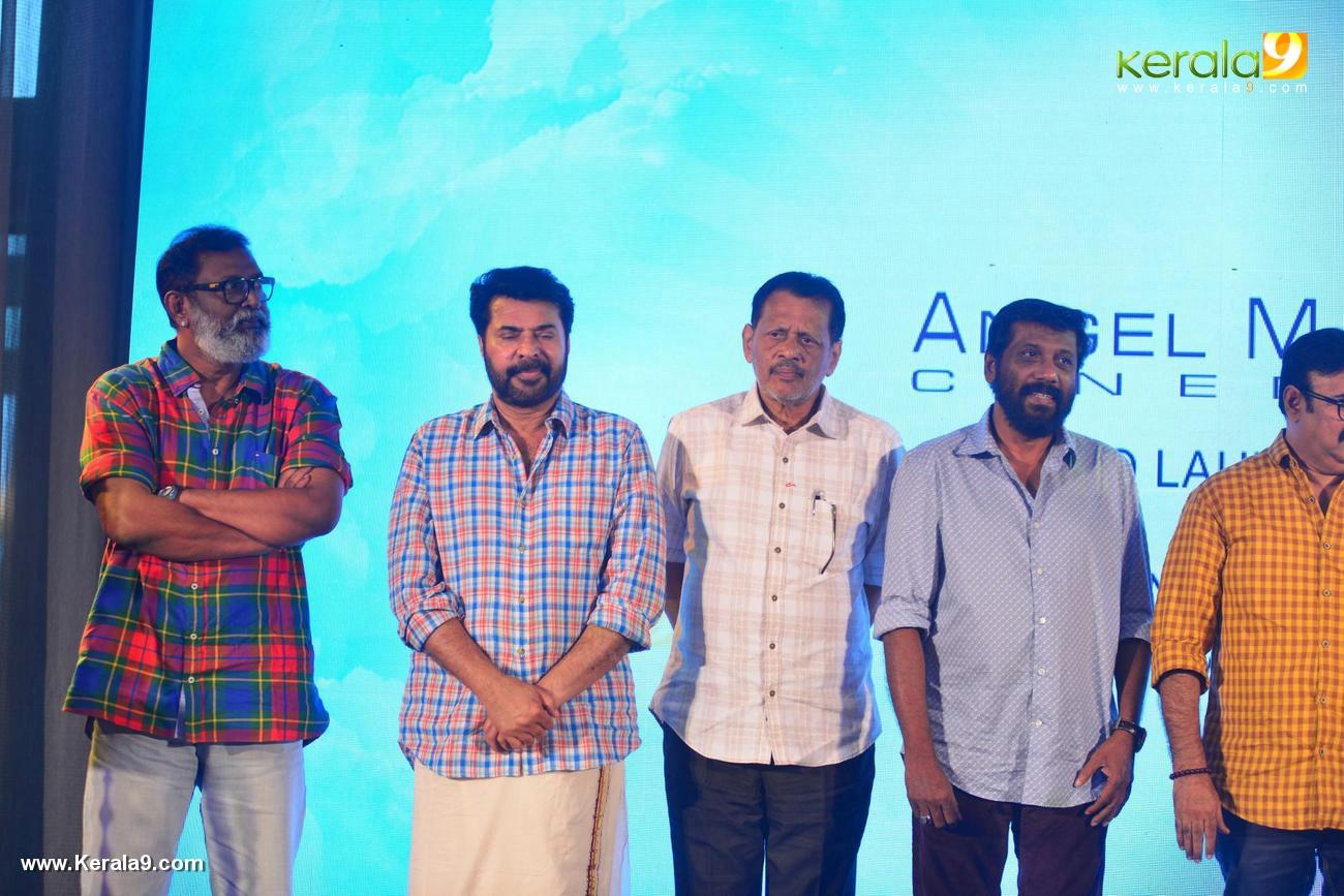 shikari shambu malayalam movie pooja pics 431 005