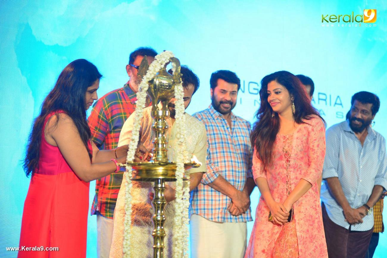 shikari shambu malayalam movie pooja pics 431 009
