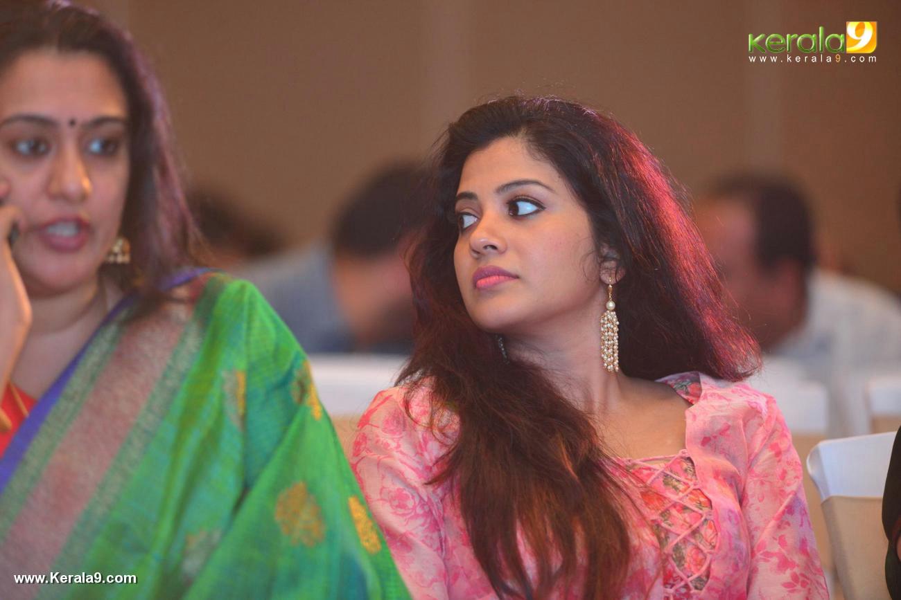 sshivada at shikari shambu malayalam movie pooja photos 110 008