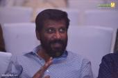 director siddique at shikari shambu malayalam movie pooja photos 114 001