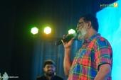 lal at shikari shambu malayalam movie pooja photos 190 005