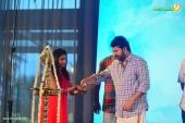 mammootty at shikari shambu malayalam movie pooja photos 115 010