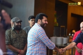 shikari shambu malayalam movie pooja photos 111 078