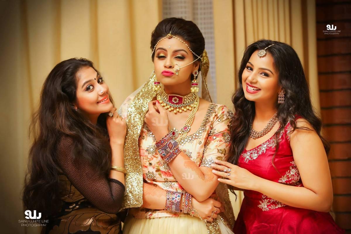shilpa bala marriage photos 0399 004