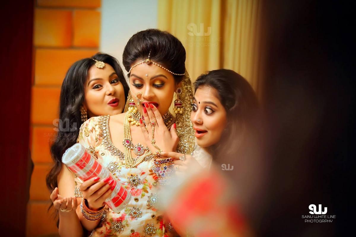shilpa bala marriage photos 0399 006