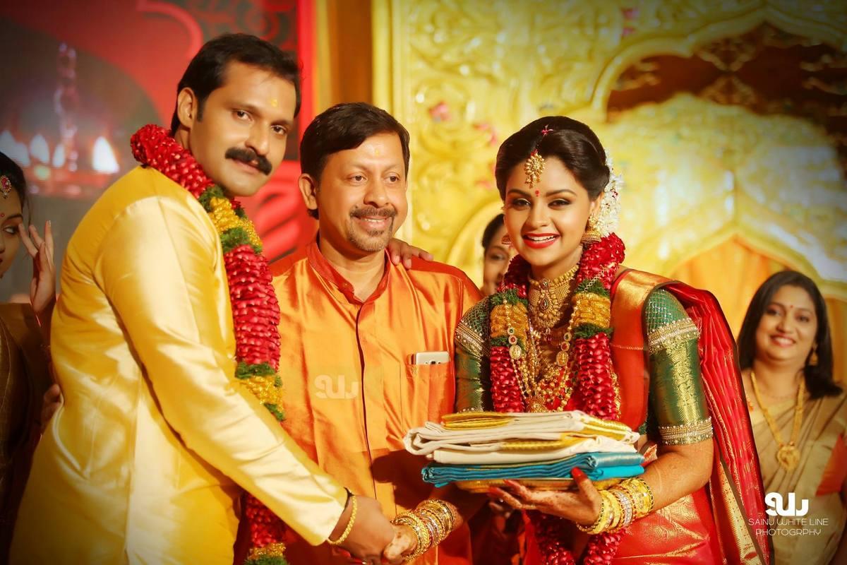 shilpa bala marriage photos 0399 014