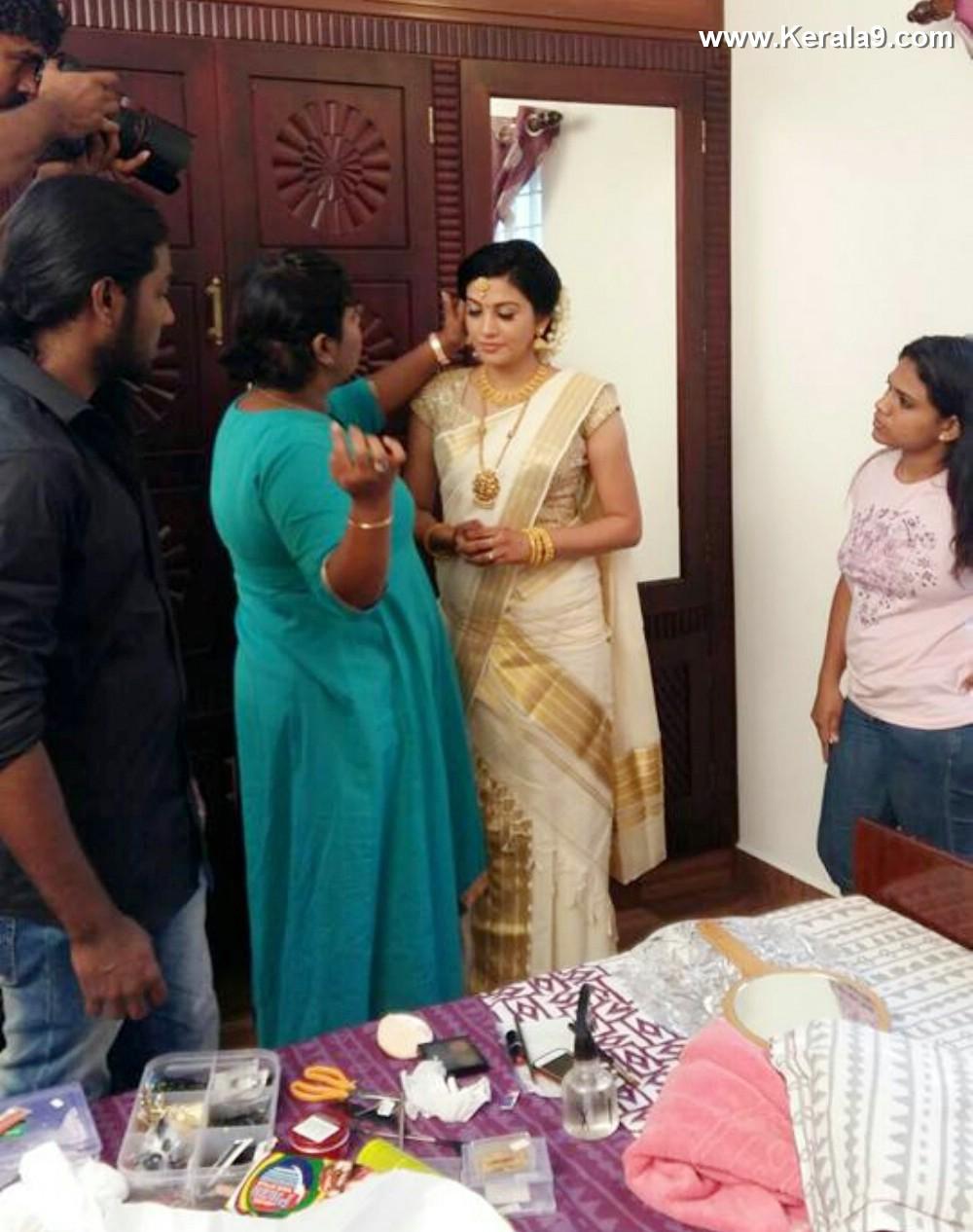 Murali krishnan wedding