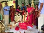 actress shivada nair marriage photos 094 001