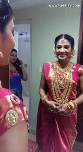 shivada nair marriage photos 0428 00