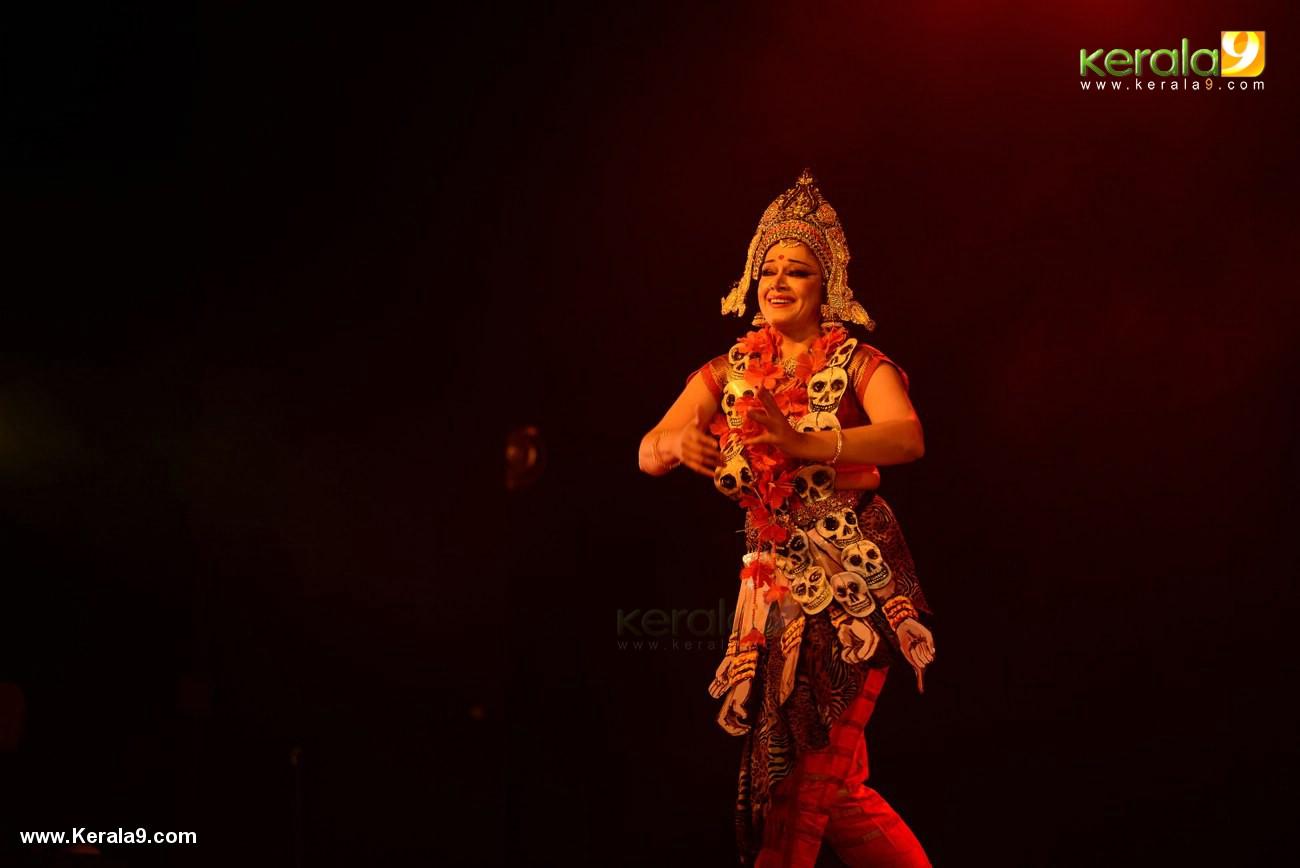 shobana trance dance performance at kochi photos 121 055