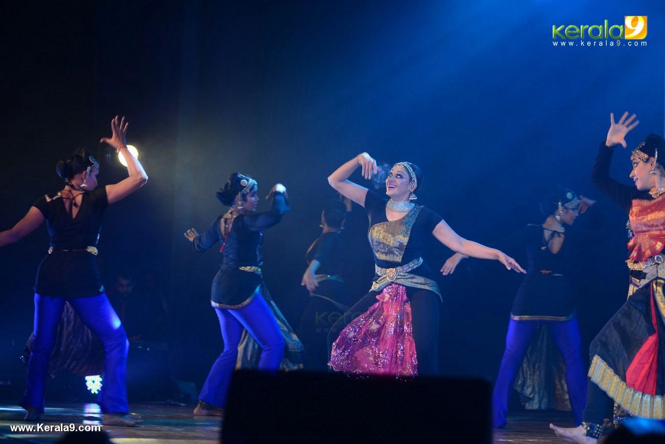 shobana trance dance performance at kochi stills 009 012
