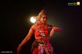 shobana trance dance performance at kochi photos 121 060