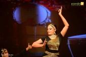 shobana trance dance performance at kochi stills 009
