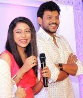 shravan mukesh malayalam movie kalyanam pooja photos 123 00
