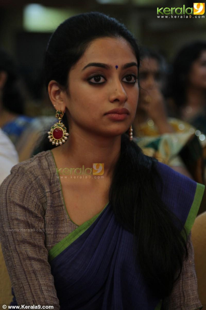 Shritha sivadas wedding