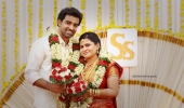 siju wilson marriage and wedding reception pictures 888 001