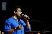 madhu balakrishnan at singapore onam night show 2014 photos