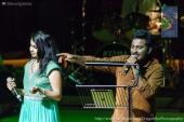 mridula warrier at singapore onam night show 2014 photos 003