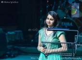 mridula warrier at singapore onam night show 2014 photos 005