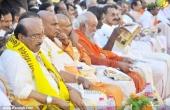 vellappally natesan in sndp new party bharat dharma jena sena launch pics 126 003