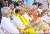 vellappally natesan in sndp new party bharat dharma jena sena launch pics 126 005
