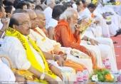 vellappally natesan in sndp new party bharat dharma jena sena launch pics 126 006