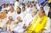 vellappally natesan in sndp new party bharat dharma jena sena launch pics 126 013