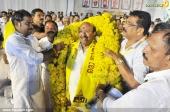 vellappally natesan in sndp new party bharat dharma jena sena launch pics 126 015