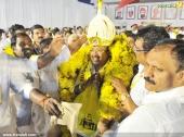 vellappally natesan in sndp new party bharat dharma jena sena launch pics 126 020
