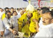 vellappally natesan in sndp new party bharat dharma jena sena launch pics 126 021