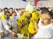 vellappally natesan in sndp new party bharat dharma jena sena launch pics 126 022