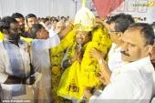 vellappally natesan in sndp new party bharat dharma jena sena launch pics 126 023