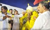 vellappally natesan in sndp new party bharat dharma jena sena launch pics 126 026