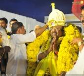 vellappally natesan in sndp new party bharat dharma jena sena launch pics 126 027