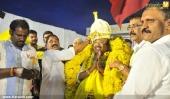 vellappally natesan in sndp new party bharat dharma jena sena launch pics 126 028