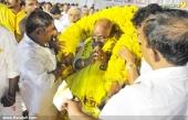 vellappally natesan in sndp new party bharat dharma jena sena launch pics 126 029