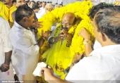 vellappally natesan in sndp new party bharat dharma jena sena launch pics 126 03