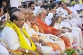 vellappally natesan in sndp new party bharat dharma jena sena launch pics 126