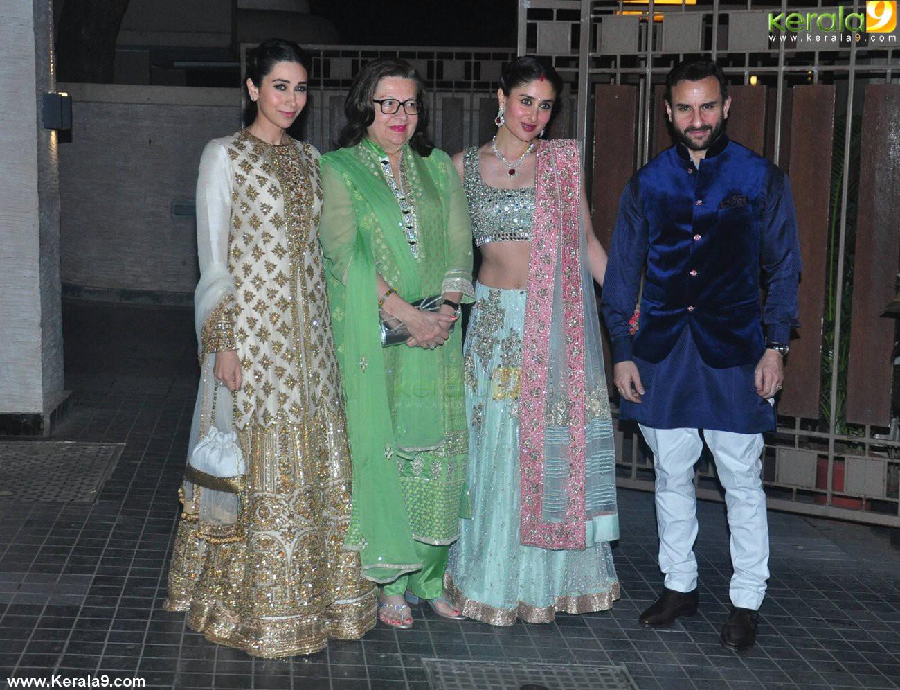 Karishma lala wedding