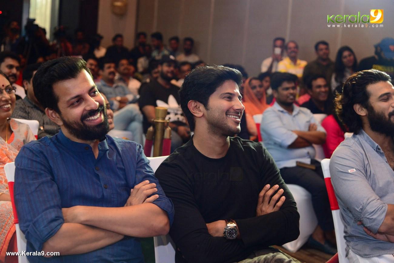solo malayalam movie audio launch photos 111 136