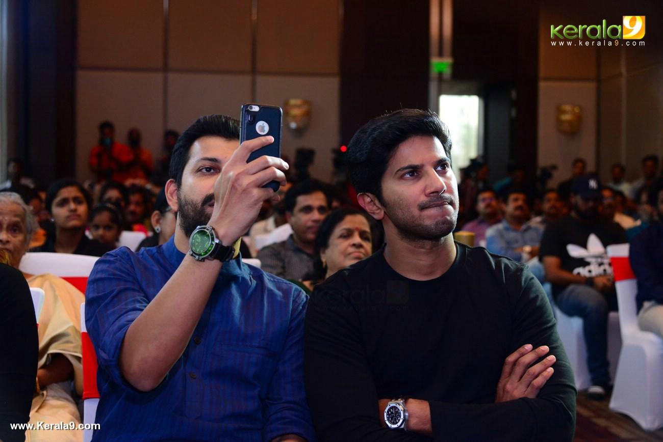 solo malayalam movie audio launch stills 442 004