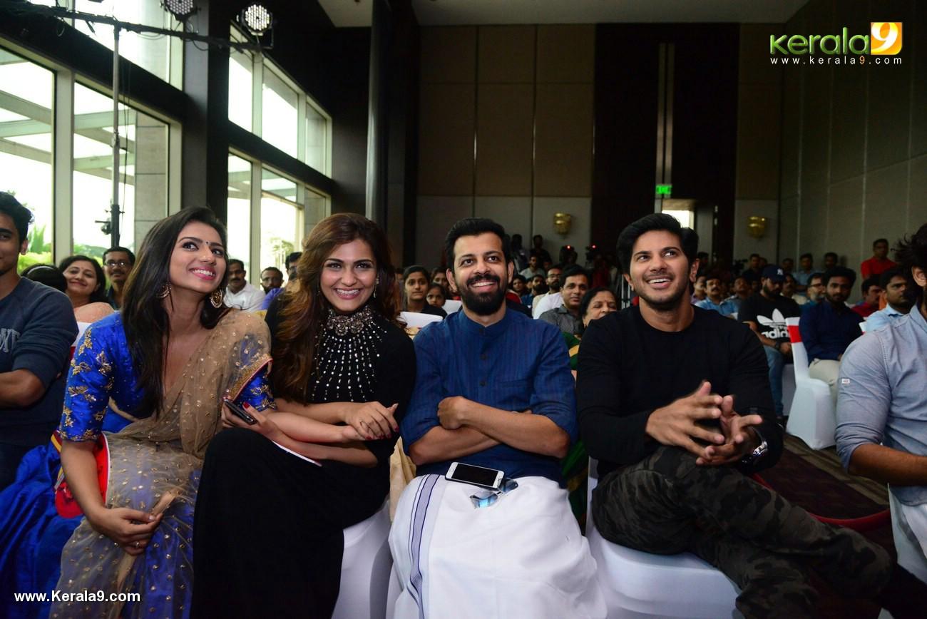 solo malayalam movie audio launch stills 442 012
